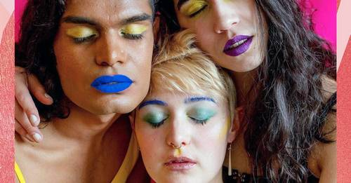 This epic gender neutral makeup brand values inclusivity, not tokenism, and we're so into it