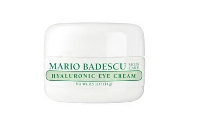 Mario Badescu's Hyaluronic Eye Cream, £18