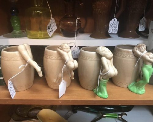 thrift shop steals and squeals 17 Thrift shop steals and squeals (38 photos)