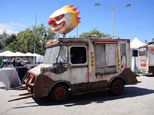 Video game vehicles brought to life is fandom at its finest (22 Photos)