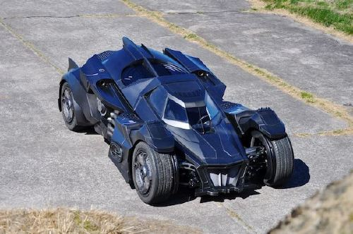 video game vehicles brought to life is fandom at its finest x photos 22 Video game vehicles brought to life is fandom at its finest (22 Photos)