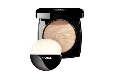 Illuminating Powder, £42, Chanel