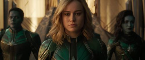Why Is Captain Marvel So Important to the Avengers? Here's What She Does