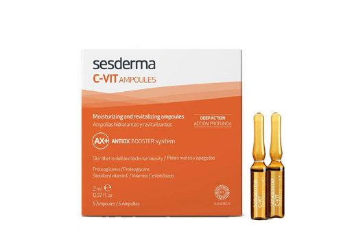 Интенсивная сыворотка С-Vit Intensive Serum, Sesderma