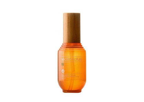 Сыворотка для лица Mandarine Honey Whitening Moisturizing Serum, Secret Nature