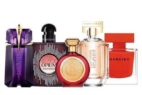 20 самых сексуальных ароматов всех времен
