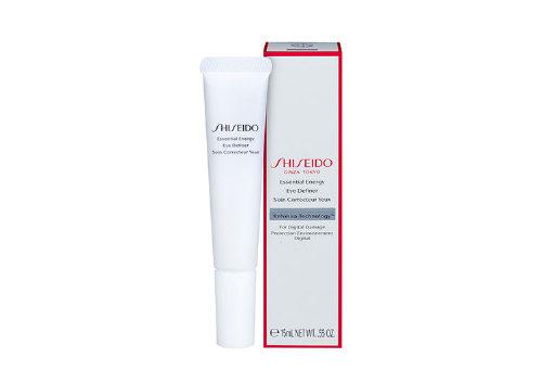 Крем для кожи вокруг глаз Essential Energy Eye Definer, Shiseido