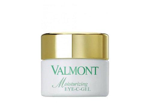 Увлажняющий С-гель для кожи вокруг глаз, Valmont