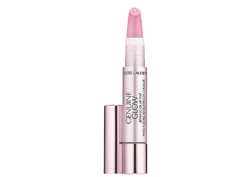 Средство для губ Genuine Glow Reviving Oil Lip Tint, Estée Lauder