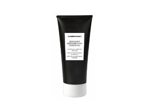 Средиземноморский гель для душа Aromasoul mediterranean shower gel, Comfort Zone