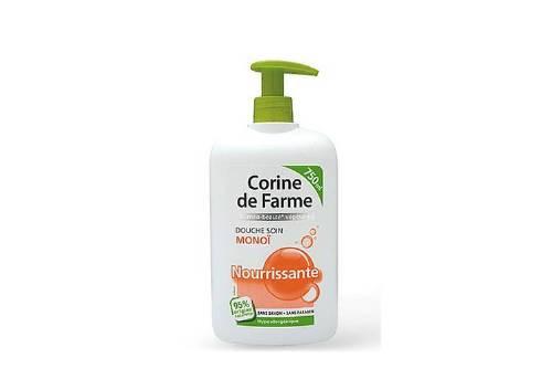 Гель для душа Douche soin Monoi Nourrissante, Corine de Farme