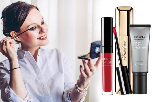 5 средств макияжа которые вы используете неправильно