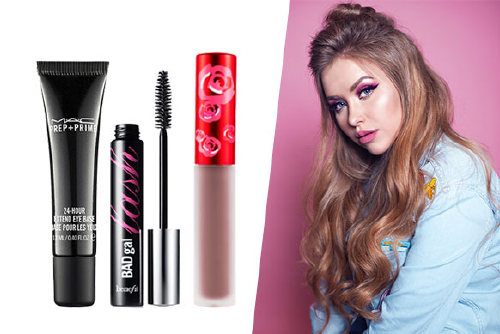 5 стойких средств макияжа от визажиста и блогера Наталины