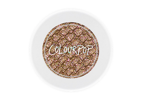 Тени Super Shock So Quiche, ColourPop
