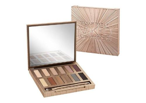 Палетка теней Naked Ultimate Basics, Urban Decay