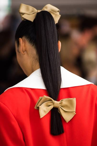 A celebrity hairdresser says this is one of the most flattering haircuts that will suit every 30-something