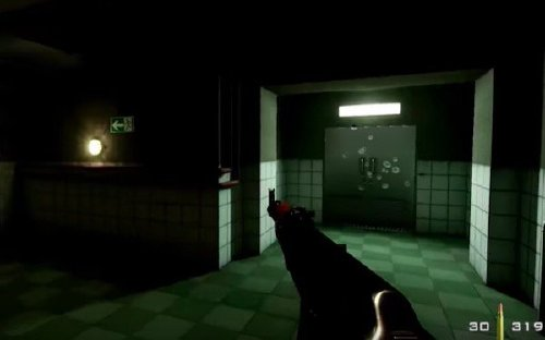 screen shot 2018 10 11 at 8 39 23 am A GoldenEye fan is rebuilding the game in Unreal and its perfect (8 Photos)