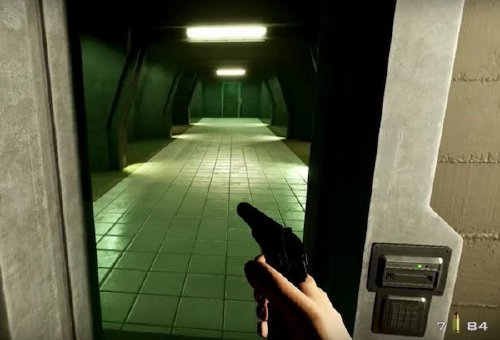 screen shot 2018 10 11 at 8 39 52 am A GoldenEye fan is rebuilding the game in Unreal and its perfect (8 Photos)