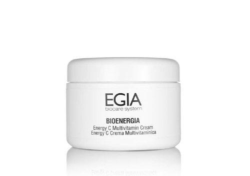 Крем Энергия «С» с мультивитаминами Energy «C» Multivitamin Cream,Egia