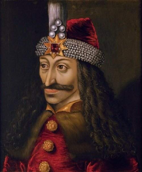 Bloody facts about the real Dracula: Vlad the Impaler (15 Photos)