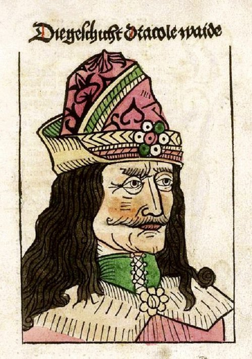 bloody facts about the real dracula vlad the impaler photos 9 Bloody facts about the real Dracula: Vlad the Impaler (15 Photos)