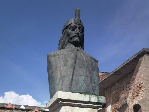 bloody facts about the real dracula vlad the impaler photos 4 Bloody facts about the real Dracula: Vlad the Impaler (15 Photos)