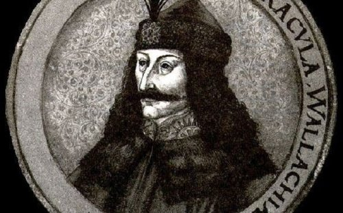 bloody facts about the real dracula vlad the impaler photos 6 Bloody facts about the real Dracula: Vlad the Impaler (15 Photos)