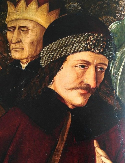 vlad tepes master of maria am gestade Bloody facts about the real Dracula: Vlad the Impaler (15 Photos)