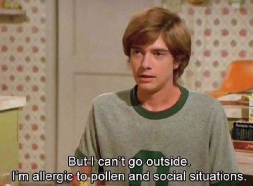 intro 10 Cancel all your plans for these introvert memes (30 Photos)