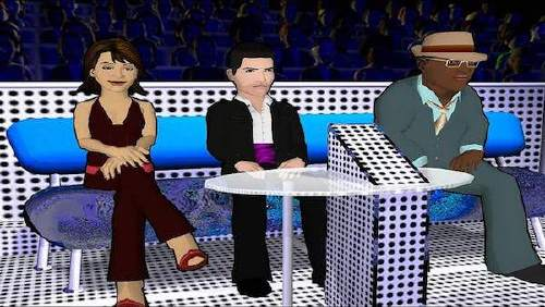 best worst tv video games american idol Crappy video games that didnt do your favourite tv shows justice (18 Photos)