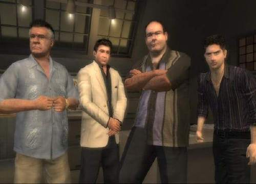 best worst tv video games sopranos Crappy video games that didnt do your favourite tv shows justice (18 Photos)