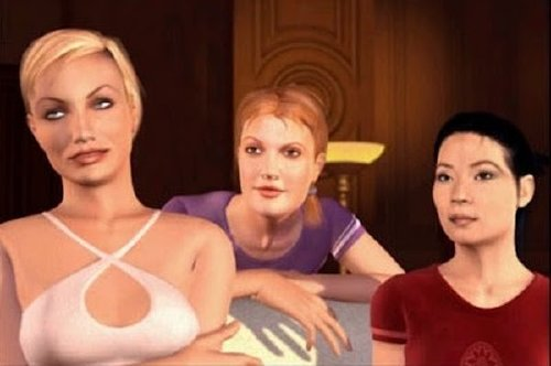 crappy video games that didnt do your favourite tv shows justice x photos 8 Crappy video games that didnt do your favourite tv shows justice (18 Photos)