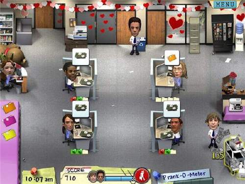 best worst tv video games the office Crappy video games that didnt do your favourite tv shows justice (18 Photos)