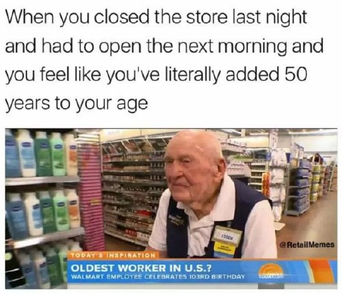 if youve worked in retail you know photos 111 Ever work retail? Well, you can relate to these (27 Photos)