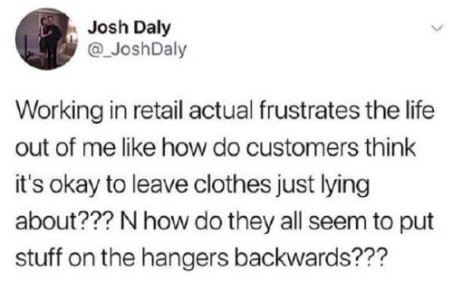 if youve worked in retail you know photos 14 Ever work retail? Well, you can relate to these (27 Photos)