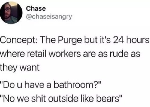 if youve worked in retail you know 27 photos 20 Ever work retail? Well, you can relate to these (27 Photos)