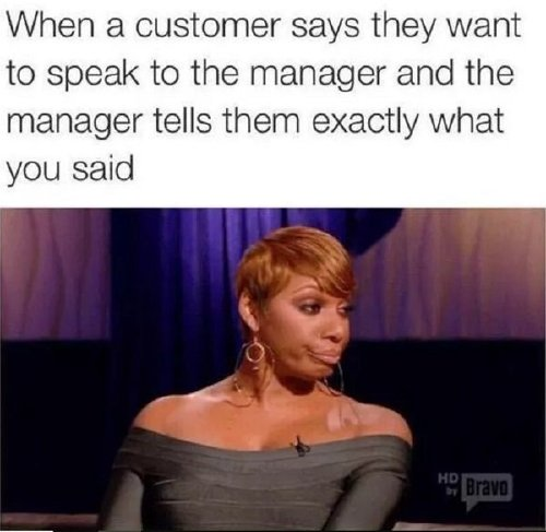 if youve worked in retail you know photos 11 Ever work retail? Well, you can relate to these (27 Photos)