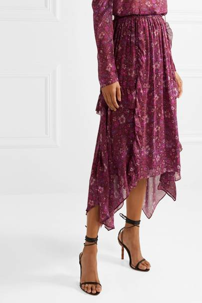 Ulla Johnson, £400