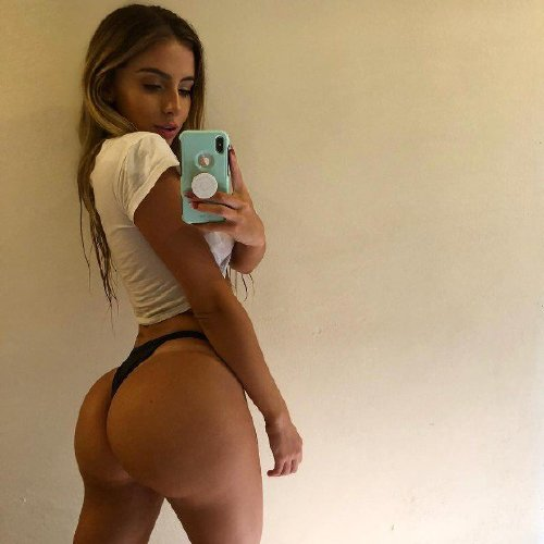 xoobruna 41955923 906532359552466 2157867558684596992 n Hello? Yes, a one way ticket to Brazil, please (32 Photos)