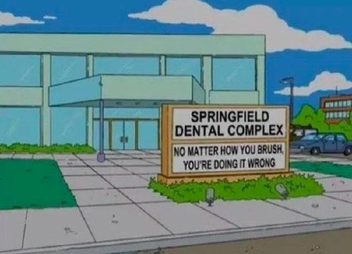 screen shot 2018 10 09 at 11 53 50 pm Hilarious Springfield signs you may not have seen in the background (29 Photos)