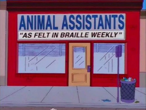 screen shot 2018 10 09 at 11 54 16 pm Hilarious Springfield signs you may not have seen in the background (29 Photos)