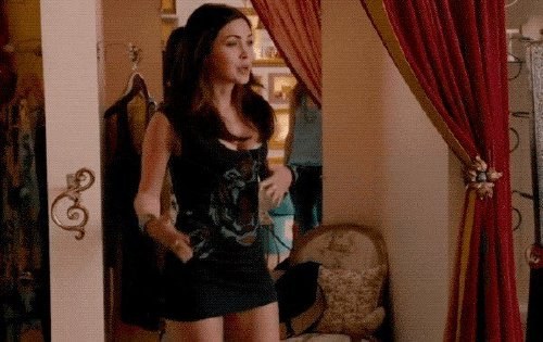 megan fox is exactly what her name says 15 gifs 1342 Megan Fox is exactly what her name says (15 GIFs)