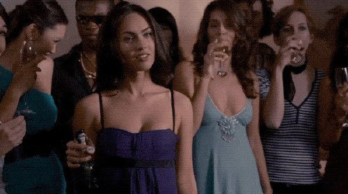 megan fox is exactly what her name says 15 gifs 1540 Megan Fox is exactly what her name says (15 GIFs)