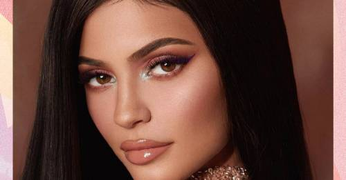OMG! It looks like Kylie Jenner is going to be releasing a skincare line