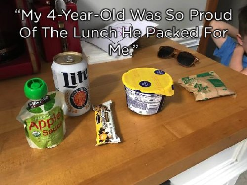 proof that kids are really just little drunk people 9 Proof that kids are really just little drunk people (35 Photos)