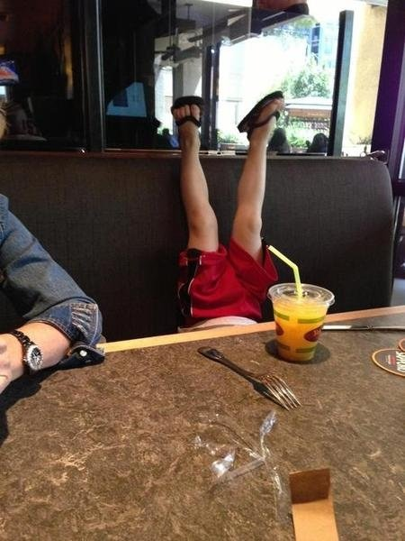proof that kids are really just little drunk people 252 Proof that kids are really just little drunk people (35 Photos)