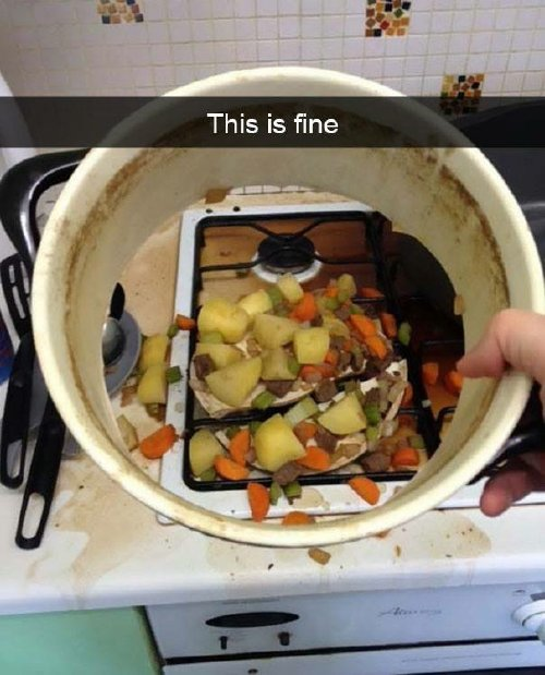 sht happens sometimes 23 Sh*t happens sometimes (40 Photos)