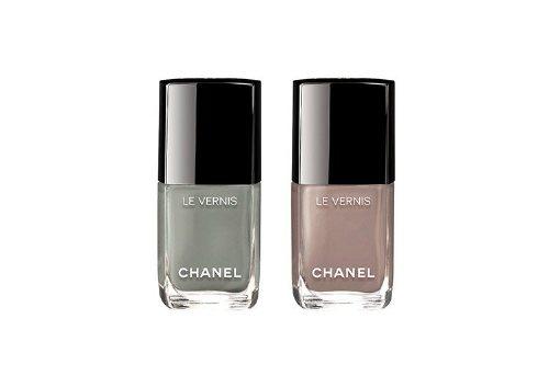 Лак для ногтей Le Vernis,Rouge Puissant, Chanel