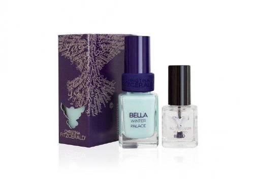 Лак для ногтей Bella Winter Palace,Christina Fitzgerald