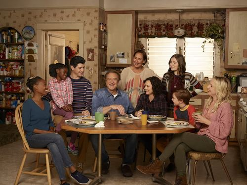 The Conners Premiere Confirms the Dark Way Roseanne Barr's Character Is Killed Off